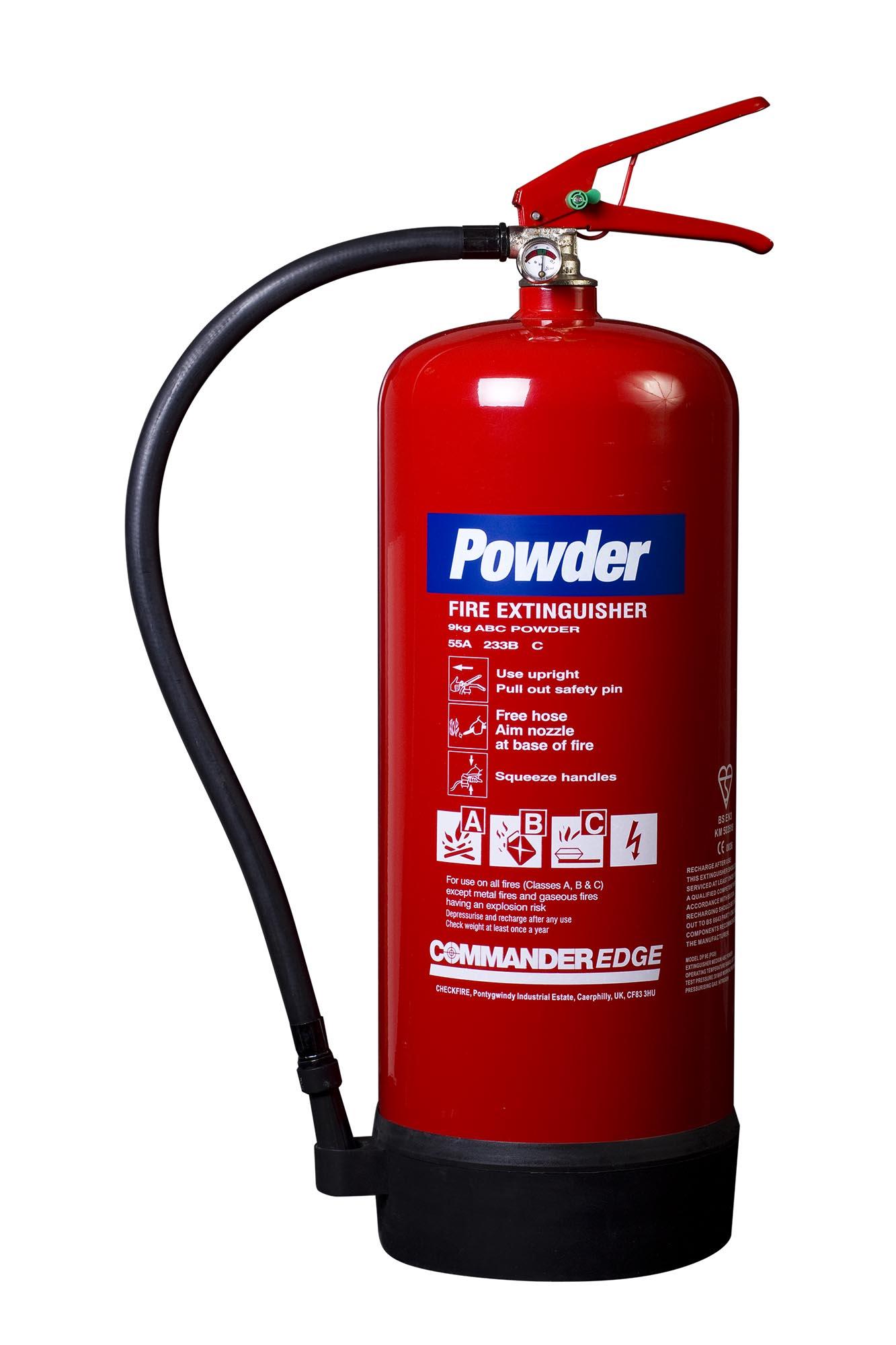 44570c403175 ABC POWDER BASED FIRE EXTINGUISHERS